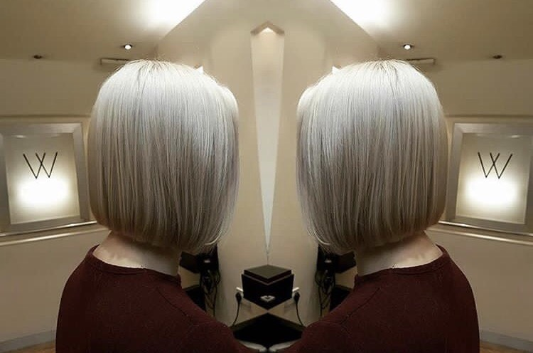 Graduated Bob | Hairdressing Terms