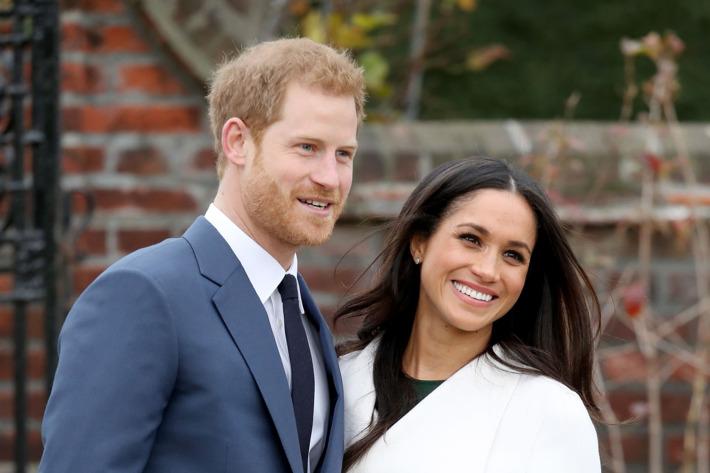 Westrow Blog | Royal Wedding