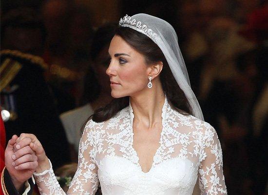 Westrow Blog | Kate Middleton