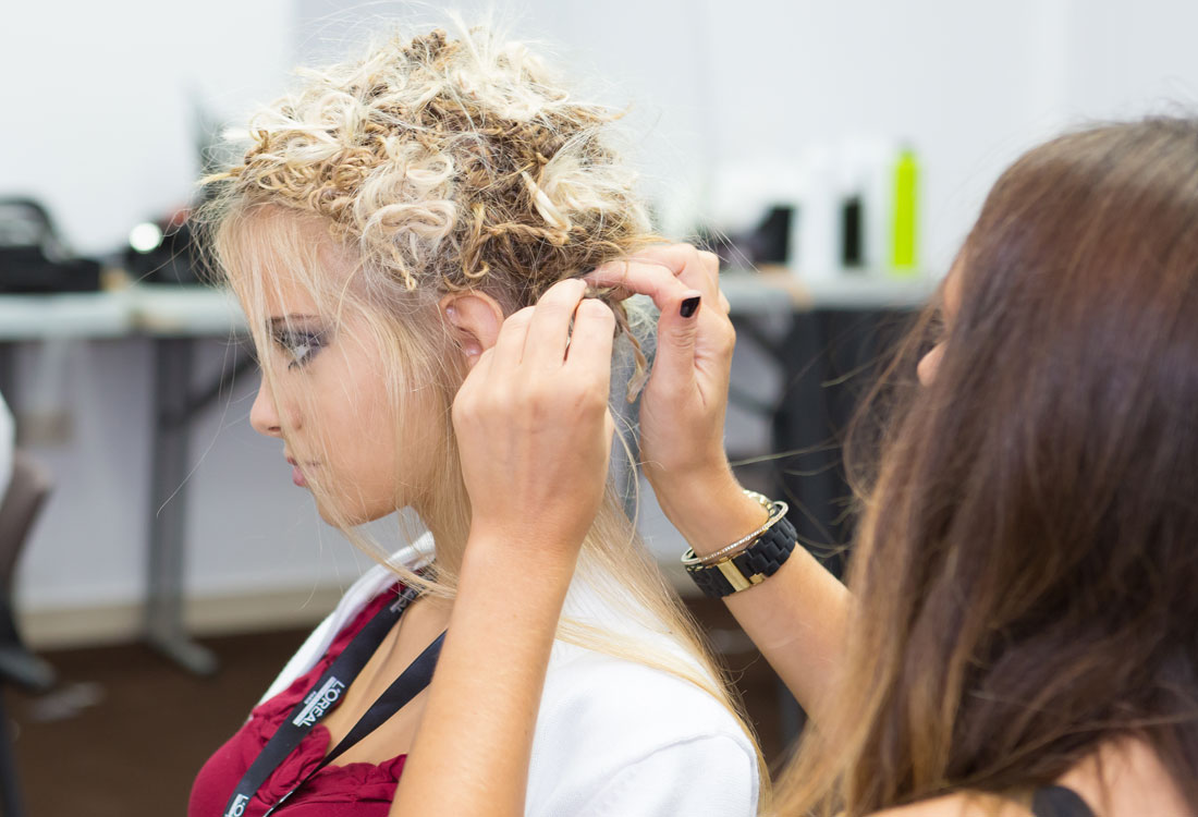 Careers at Westrow, the Award Winning Hairdressing Group